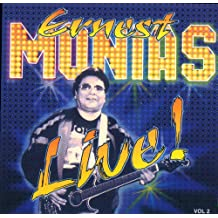 MONIAS*ERNEST - V2 LIVE