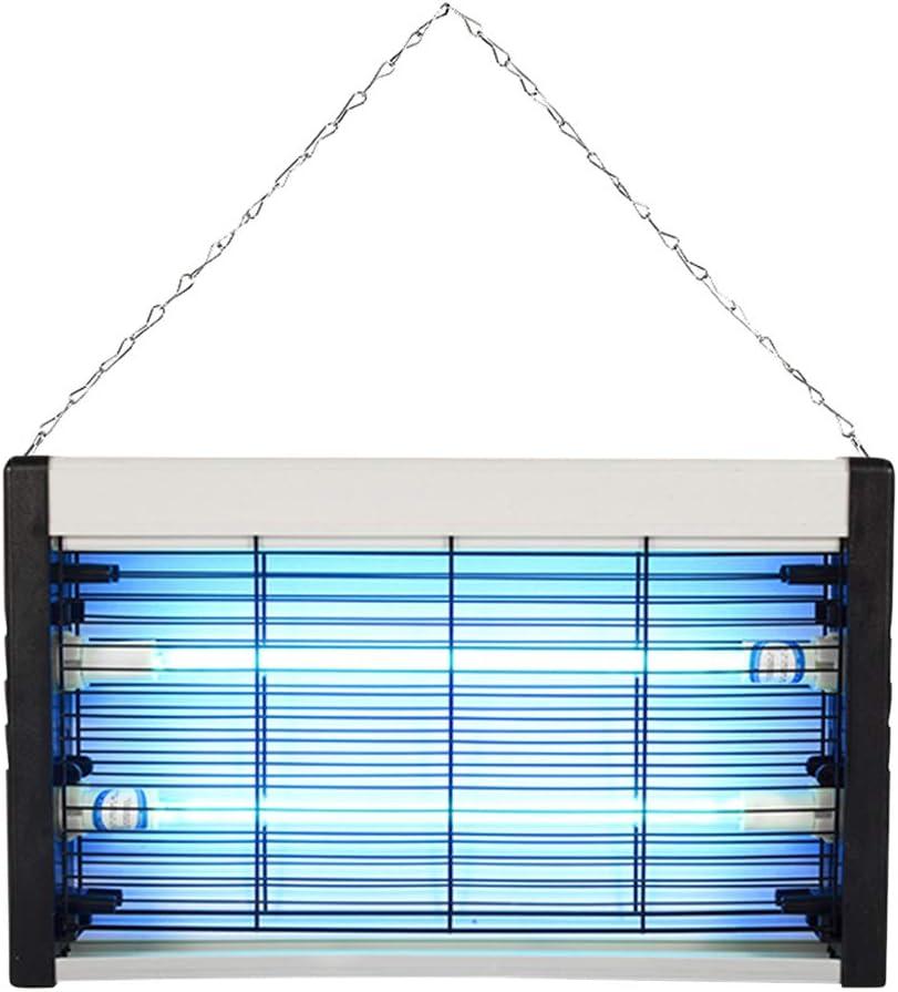 Lixada Lampada sterilizzatrice UV Lampada Antibatterica 20W con Ozono Appeso Mensa Ospedale Deodorante Lampada Germicida per Auto Domestico Scuola Hotel Pet Area