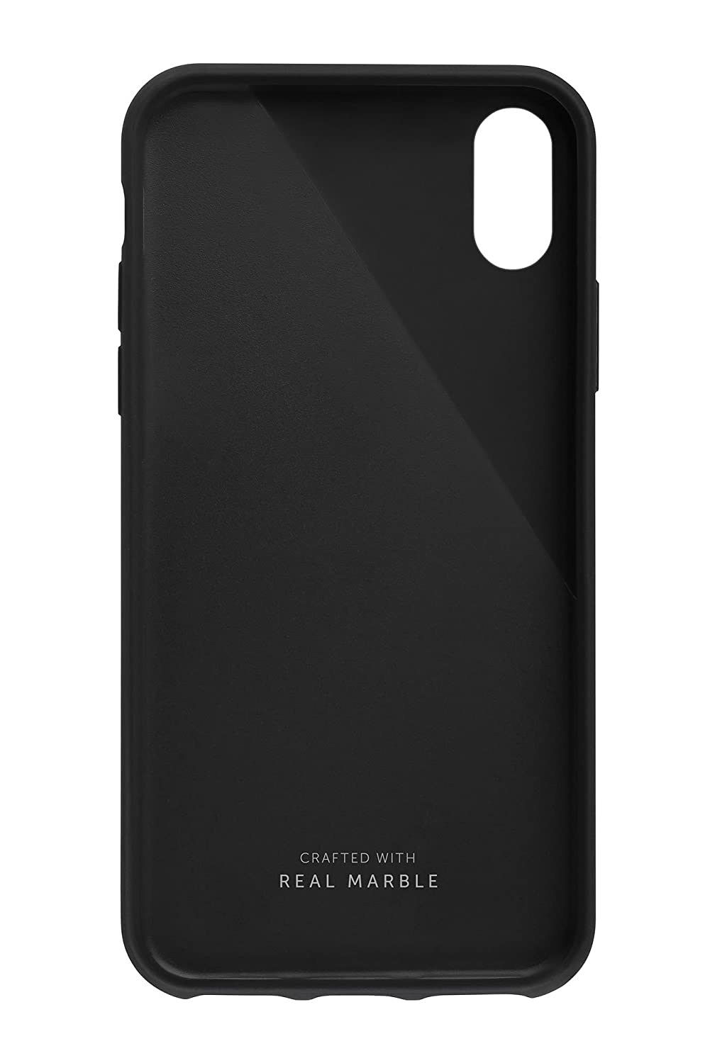 premium selection 81845 38aa6 Native Union CLIC Marble Case for iPhone X: Amazon.in: Electronics
