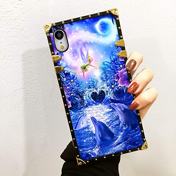 Amazon Com Disney Collection Phone Case Compatible With