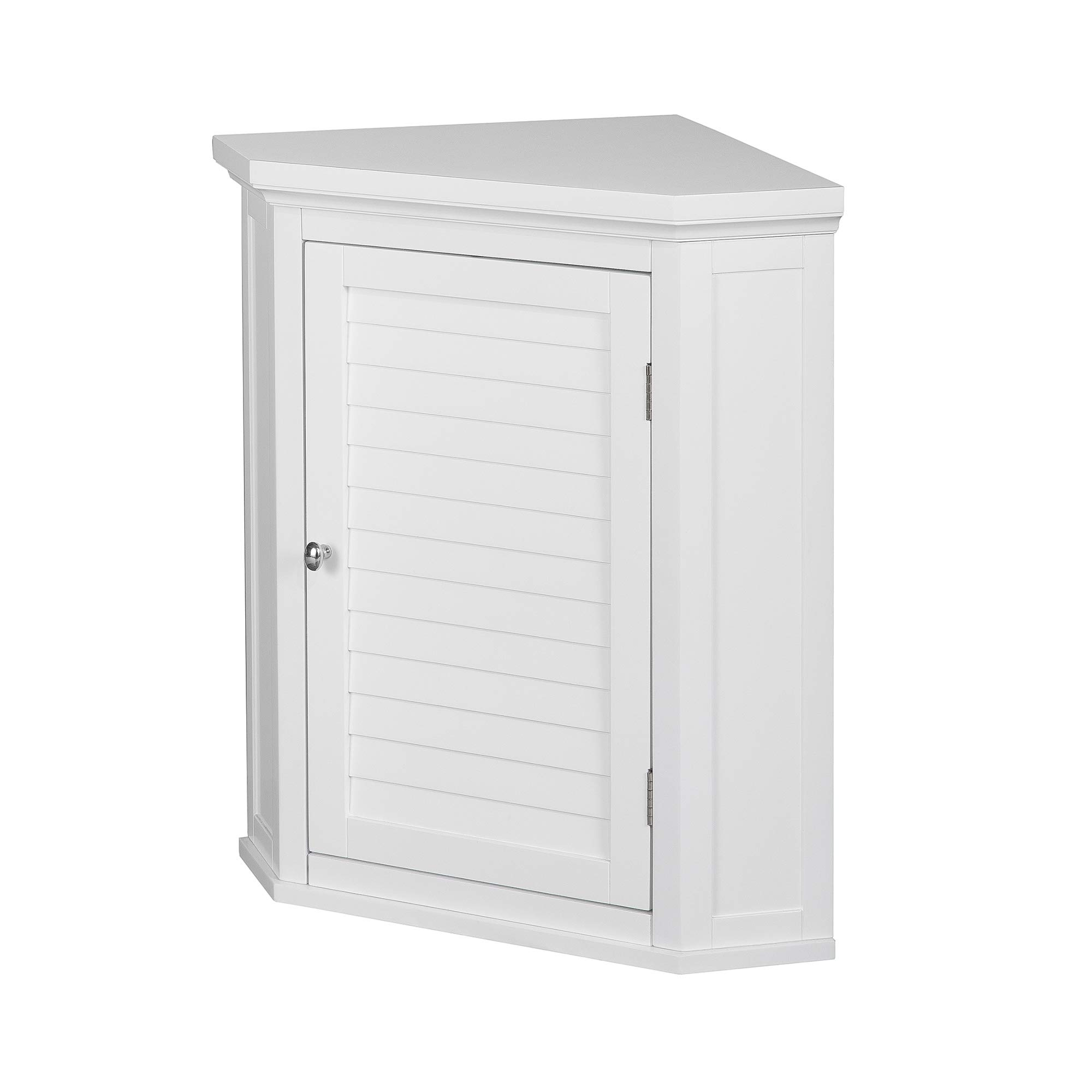 Versanora Wooden Cupboard Wall Mounted Bathroom Corner Storage Unit Mdf White 57 15 X 38 1 X 60 96 Cm Buy Online In Aruba At Aruba Desertcart Com Productid 165756822