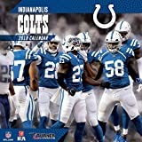 2019 Indianapolis Colts Mini Wall Calendar, Indianapolis Colts by Turner Licensi