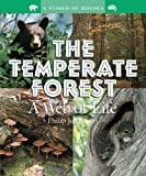 The Temperate Forest, Philip Johansson, 0766033317