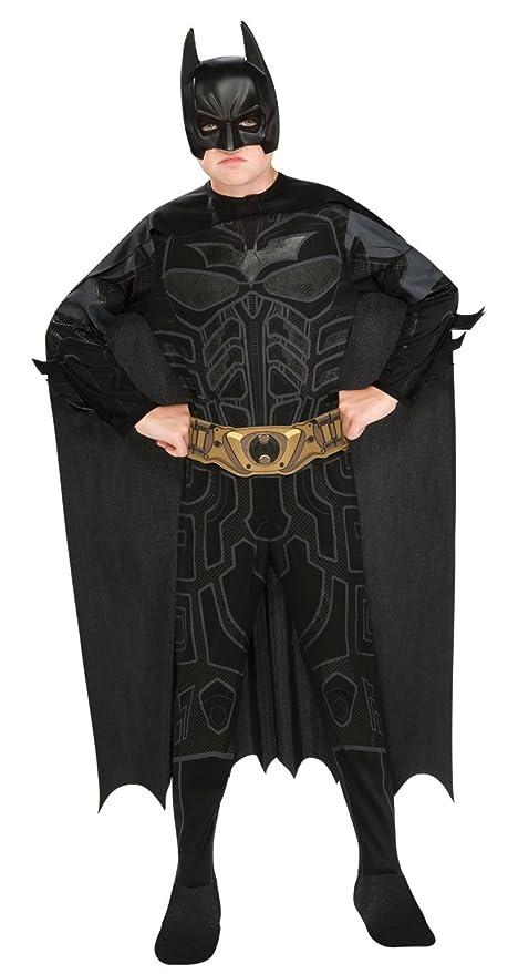 Disfraz de Batman? niño - 5-7 años