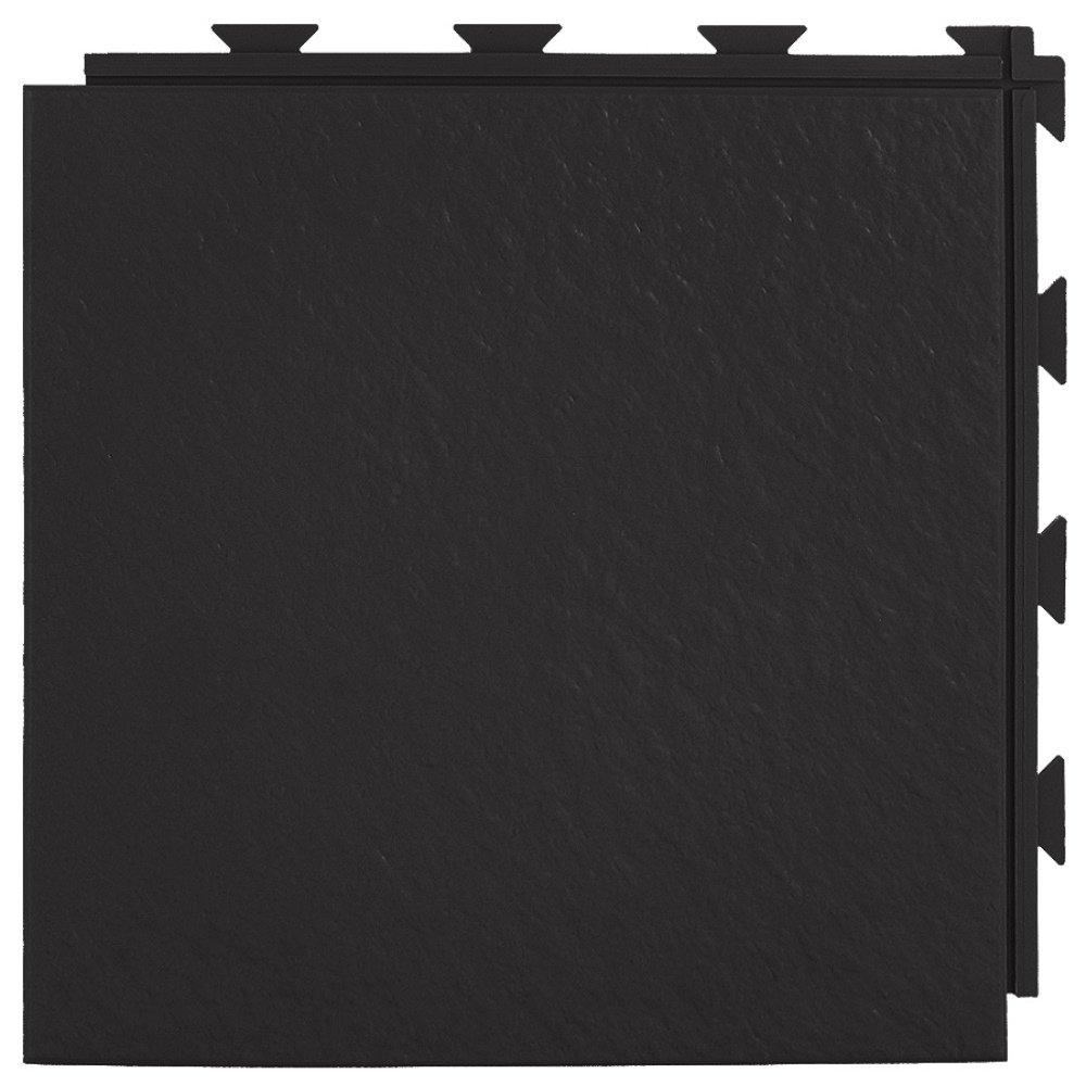 Amazon greatmats hiddenlock floor tile slate top 20 pack amazon greatmats hiddenlock floor tile slate top 20 pack black kitchen dining dailygadgetfo Gallery