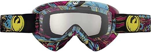 Dragon Alliance 722-1725 Nerve Yellow//Gold Ion Lens One Size Goggle Accessories