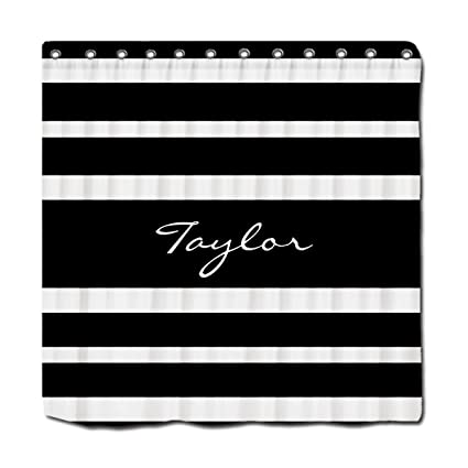 Image Unavailable Not Available For Color Personalized Shower Curtains