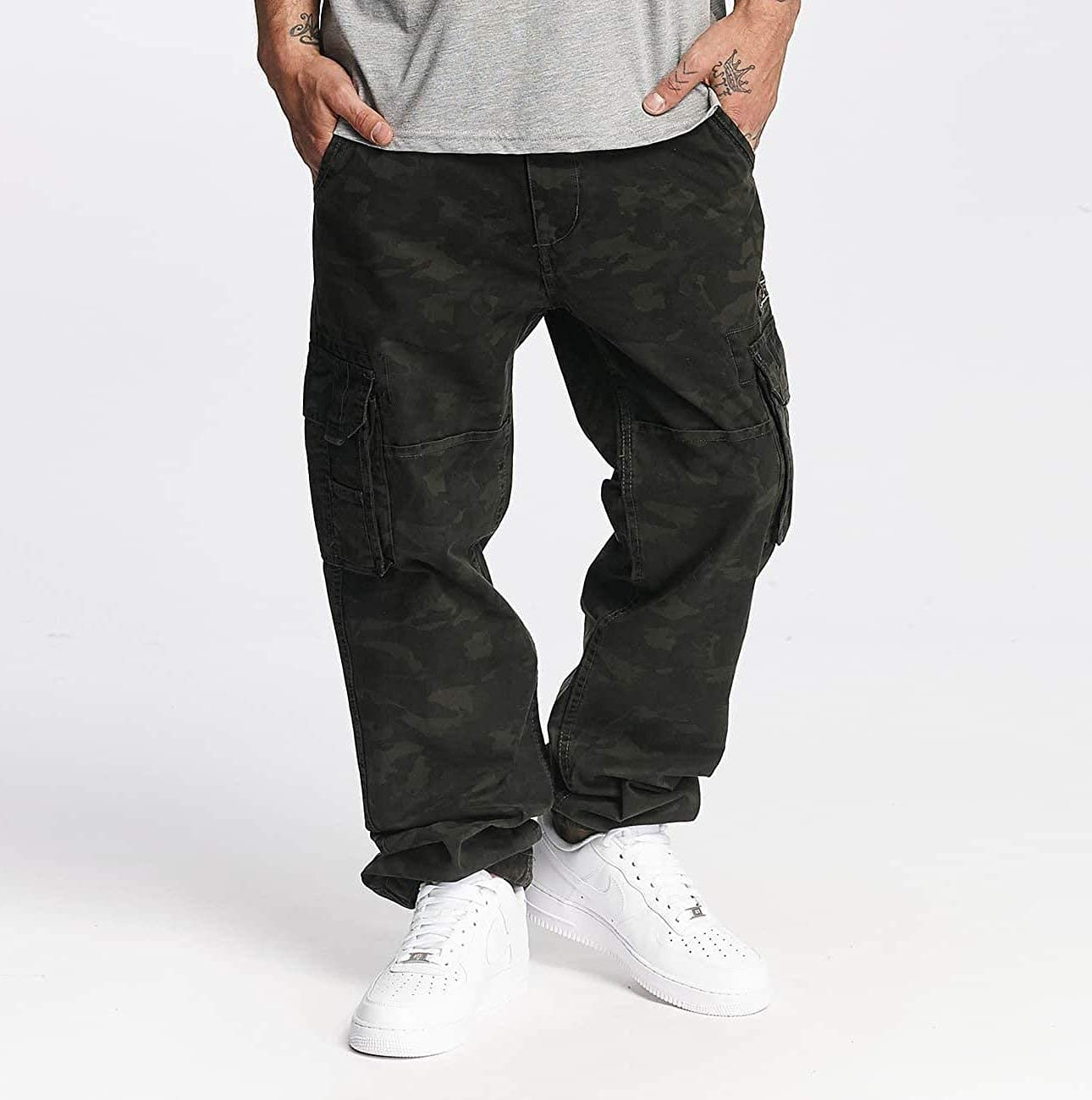 Alpha Industries Pants Jet Pant