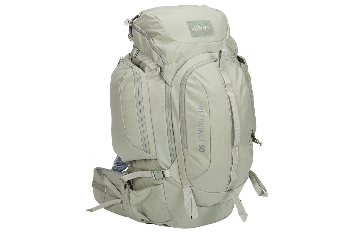 Kelty ROTwing 50 Tactical, Tactical grau