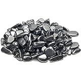 [OVER-9] テラヘルツ鉱石 さざれ石 浄化用 チップ 100g Mサイズ 公的機関にて検査済み!さざれ石 パワーストーン 天然石 ブレスレット 穴無し 風水 開運 インテリア