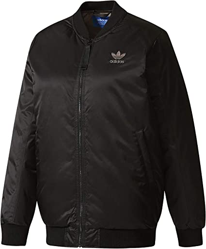 adidas Women Originals Women's Mid Bomber Padded Jacket