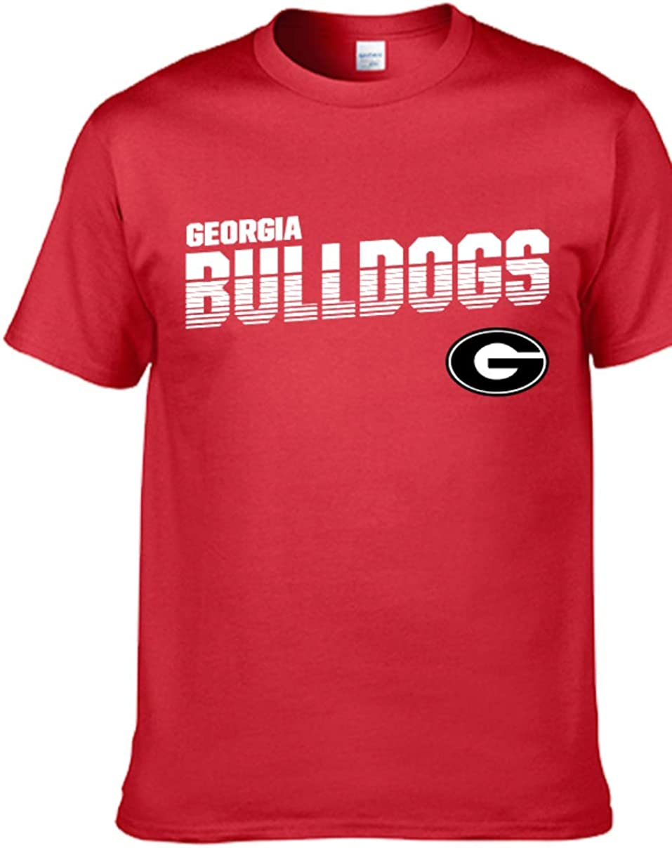 Pro Shop Georgia Bulldogs Collegiate Adult Size T-Shirt
