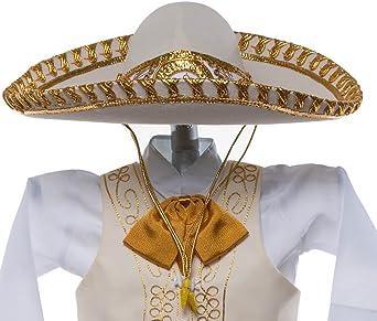 Amazon.com: Boys Charro, Boys algodón guayabera, Niños ...