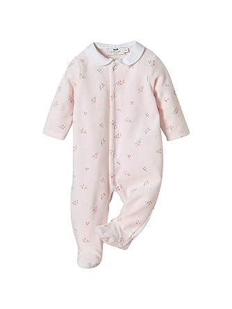 88689ad5645c8 Cyrillus Dors-Bien en Velours bébé  Amazon.fr  Vêtements et accessoires