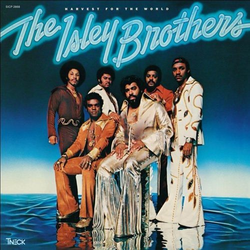 Harvest for the World: Isley Brothers: Amazon.es: Música