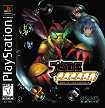 Amazon com: Jade Cocoon: Story of Tamamayu - Playstation