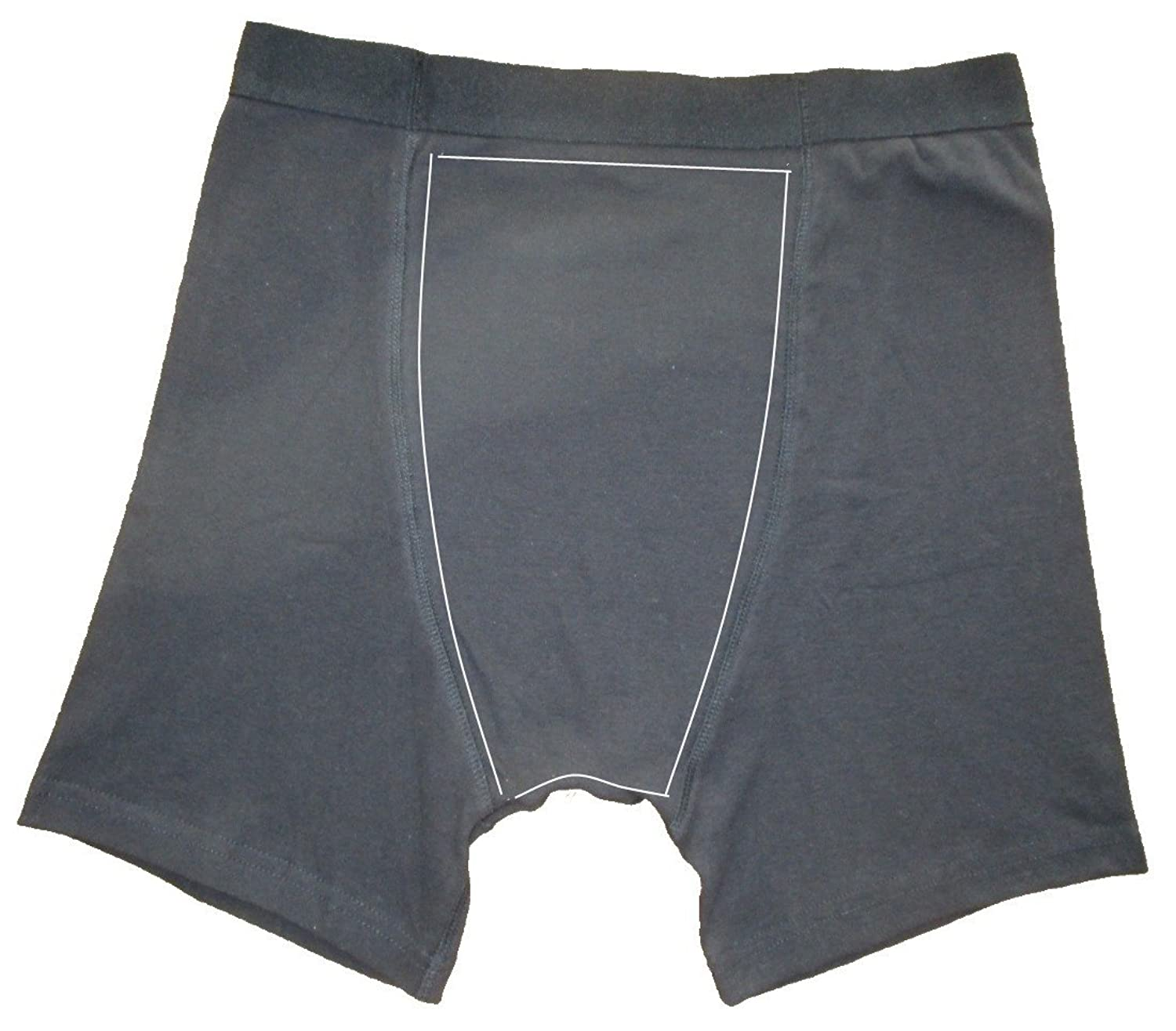 Named the most dangerous underwear 65
