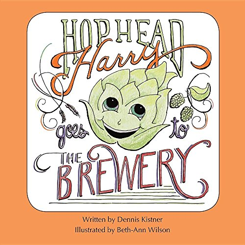 Hophead Harry Goes to the Brewery