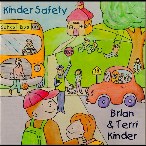 Price comparison product image Kinder Safety