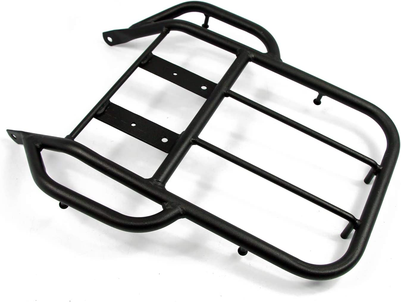 Parts COPART Motorcycle Rear Luggage Rack For Honda XR250 XR400 ...
