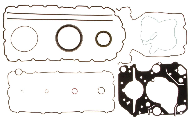 MAHLE Original CS54657 Engine Conversion Gasket Set