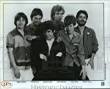 1980 Press Photo Tommy Stewart, Peter