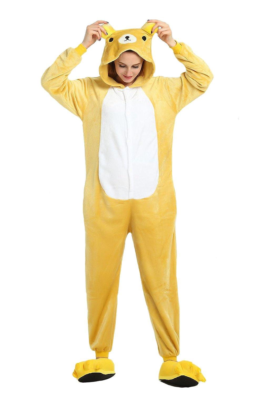 Children's Pajamas Animal Costume Kids Sleeping Wear Kigurumi Pajamas Cosplay