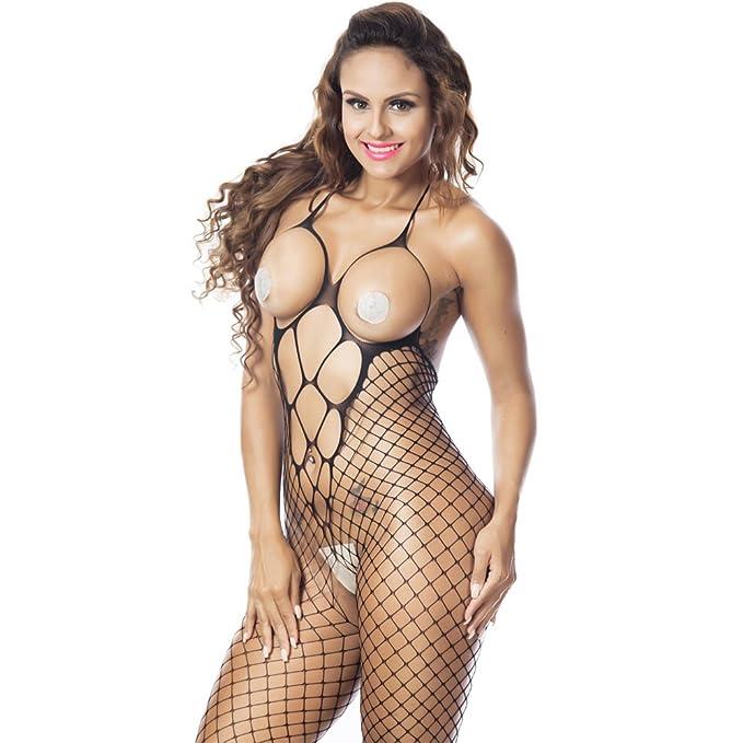 Amazon.com: Lencería Sexy para mujer para sexo de mujer de ...