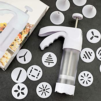 Jokohub Cookie Press Gun Kit