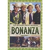 Bonanza: The Official Fifth Season, Volume One