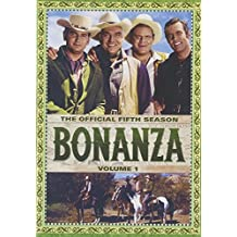 Bonanza: The Official Fifth Season, Vol. 1