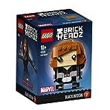 レゴ(LEGO)ブリックヘッズ ブラック・ウィドウ 41591