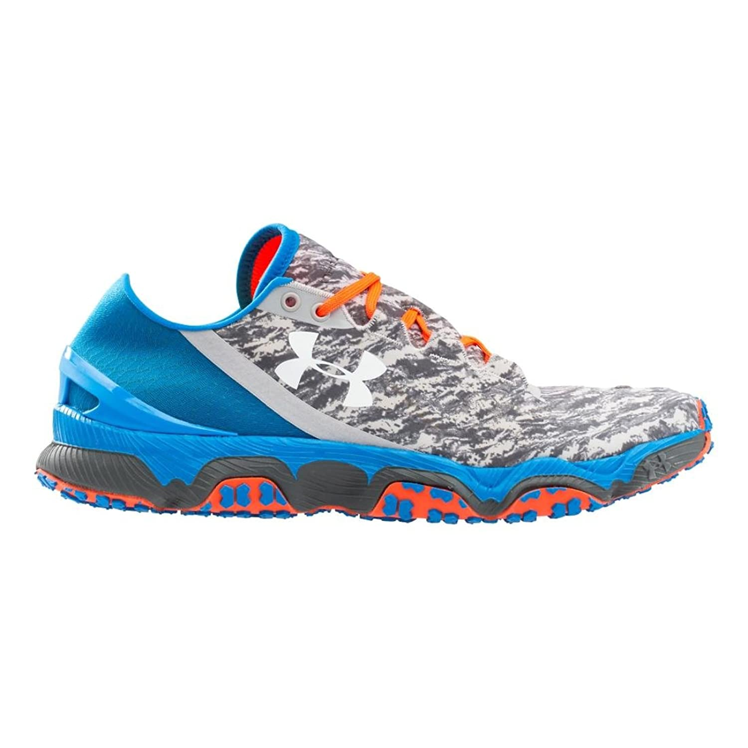 Under Armour Speedform XC Trail Running Shoes - AW15 - 15 - Blue