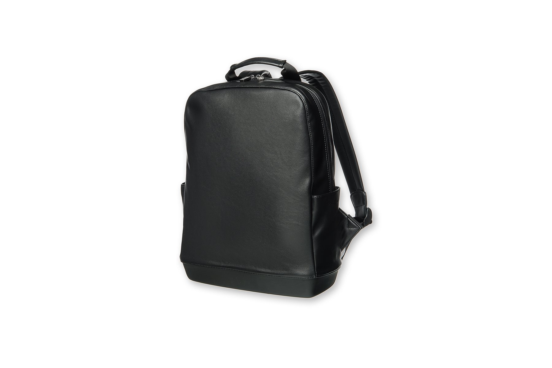 Moleskine Classic Backpack, Black, For Work, School, Travel, and Everyday Use, Space for Devices Tablet Laptop and Chargers, Notebook Planner or Organizer, Padded Adjustable Straps, Secure Zipper