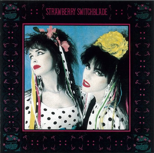Strawberry Switchblade - 80s: The Collection - Zortam Music