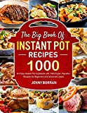 The Big Book of Instant Pot Recipes: An Easy