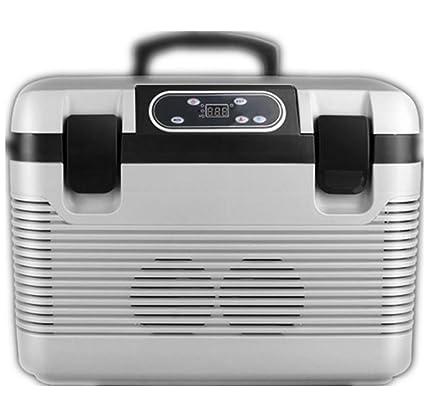 Amazon.es: Refrigerador del coche / Refrigerador del coche 19L ...
