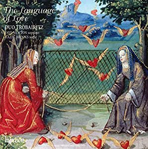 Language Of Love: Songs O/T Tr