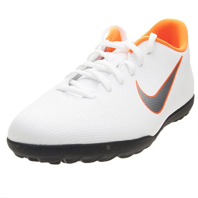 quality design fe030 f838c Nike MercurialX Vapor XII Club TF calcetto AH7386 107 - tualu.org