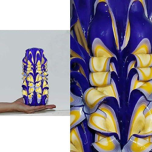 Bougie Xxl Grande Bougie Bougie Decorative Cadeau Femme Personnalise