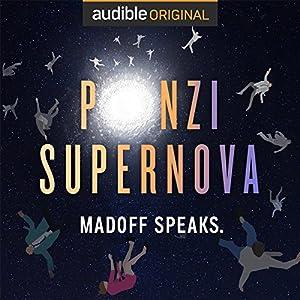 FREE: Ponzi Supernova Radio/TV Program