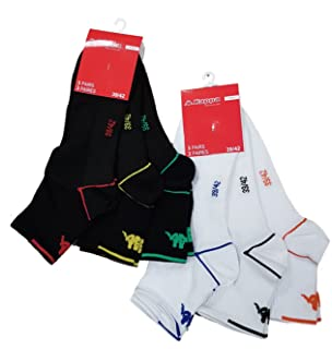 7d76d67ed2923 Socks Sports for Mens Kappa -Assortment models photos according to arrival-
