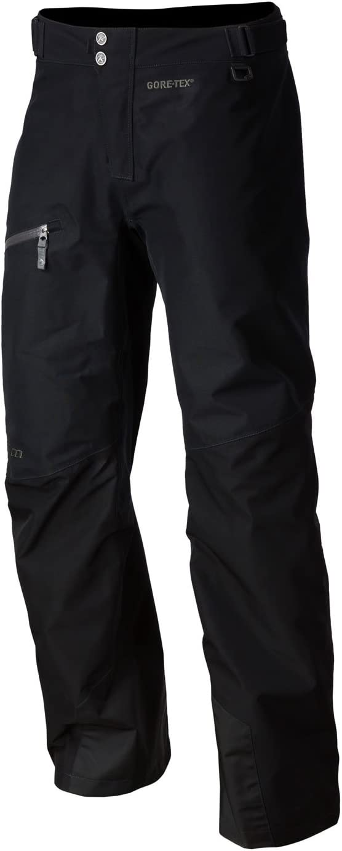 2X-Large Klim Instinct Mens Ski Snowmobile Pants Black