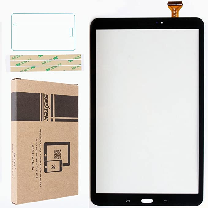 samsung galaxy tab 10.1 touch screen not working