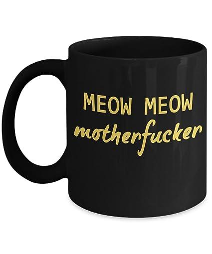 Tea mother fucker