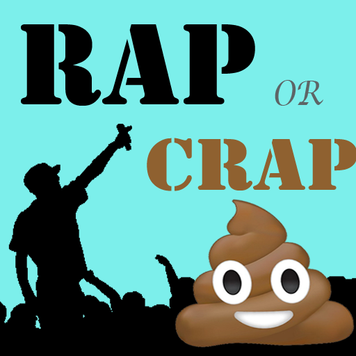 Rap or Crap? from WJB Mobile