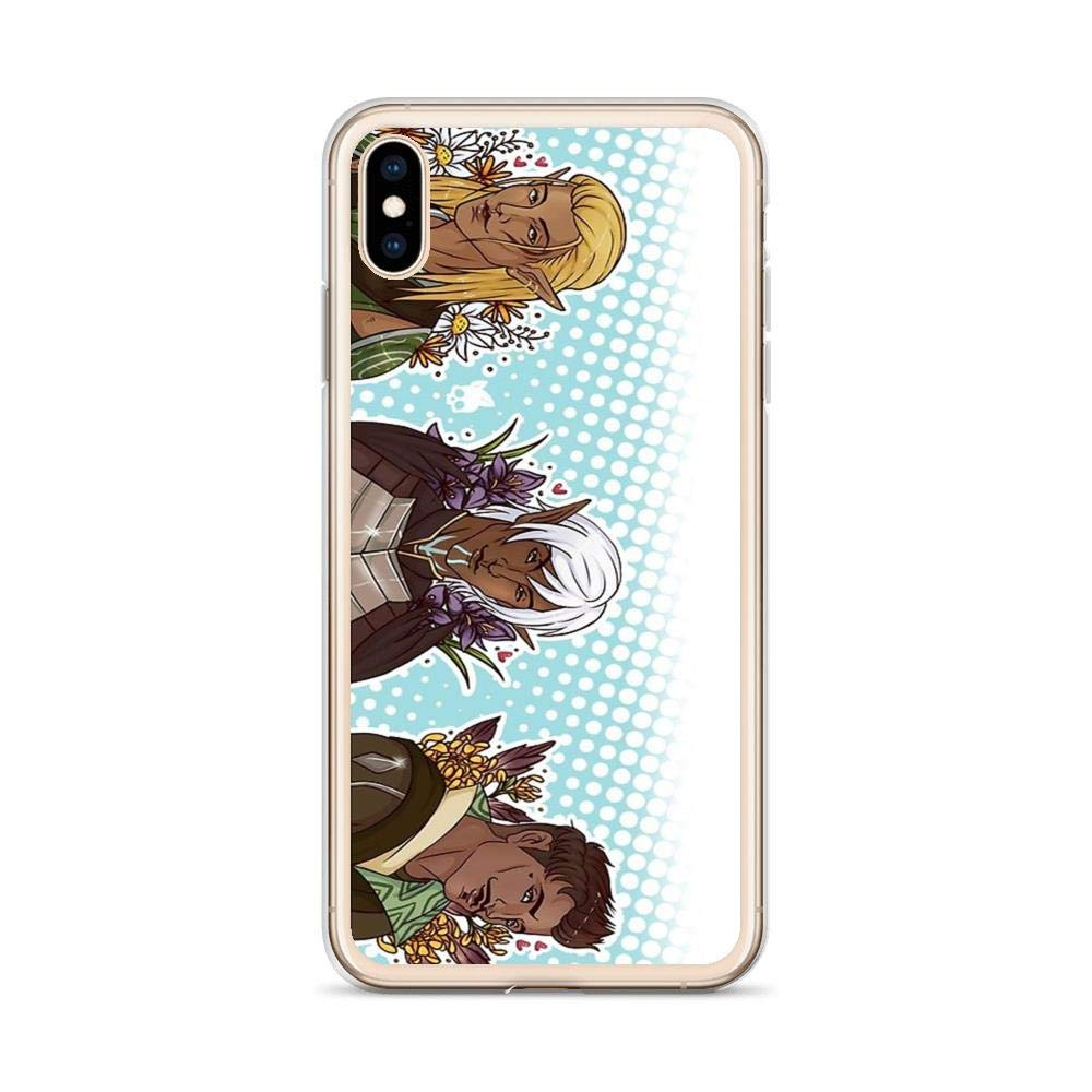 Dorian Pavus Dragon Age iphone case