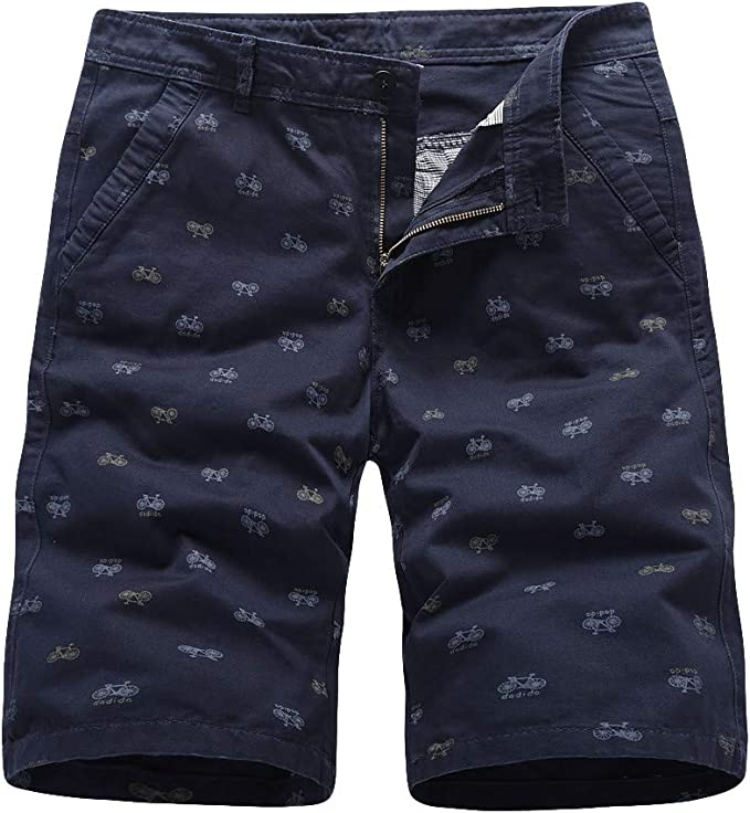 Shorts Playa Hombre Verano Outdoors Impresión Casual Pantalones ...