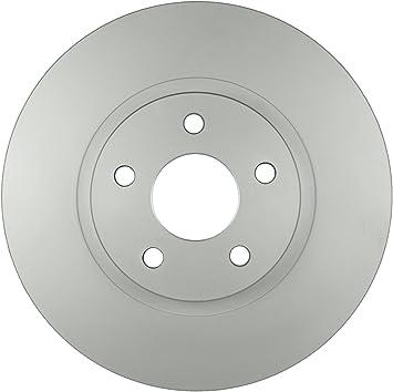 Bosch 48011208 QuietCast Premium Disc Brake Rotor