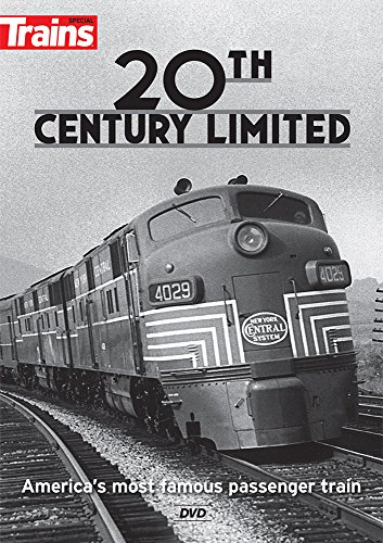 - 20th Century Limited
